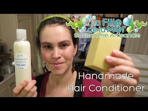 Dry hair mask durably