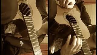 Beloved   Acoustic Guitar Cover