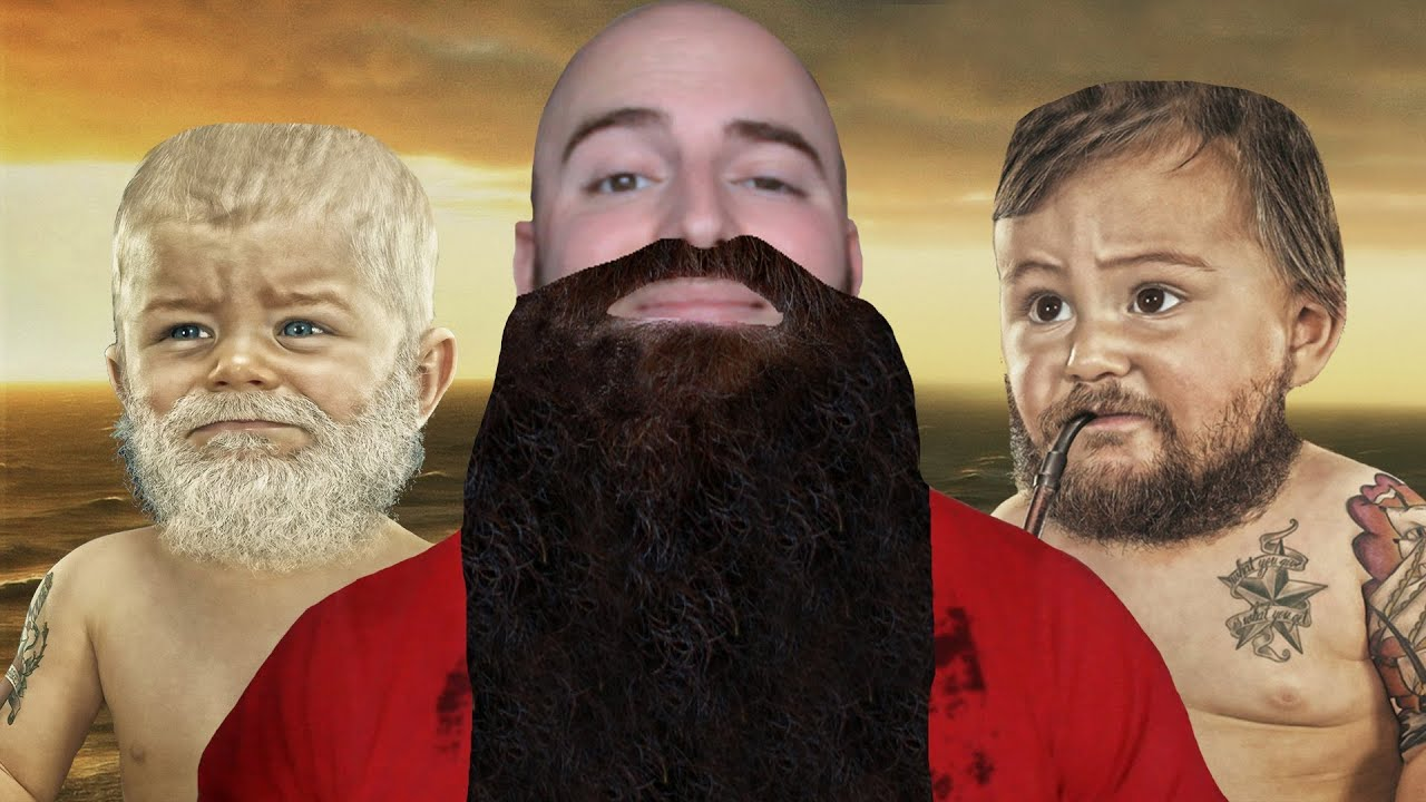 Why Beards are Awesome! thumbnail