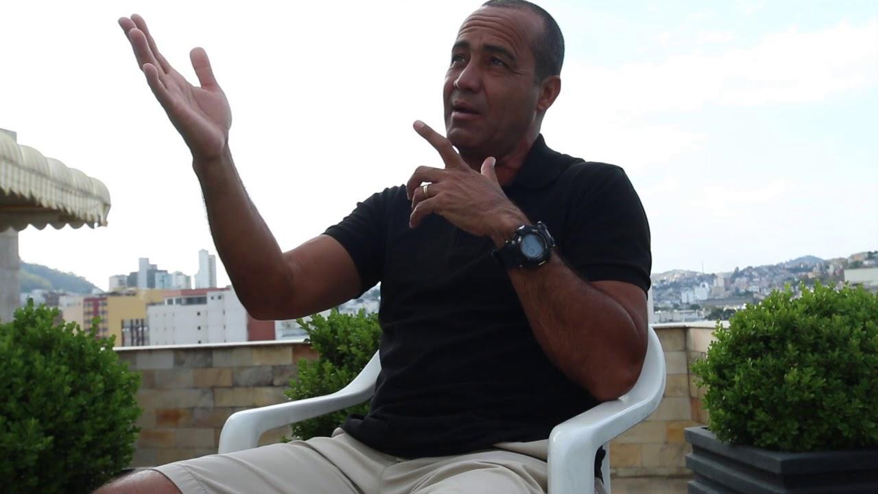Imagem: 'Esperava um pouco de valorização', revela Aílton, em exclusiva à Tribuna