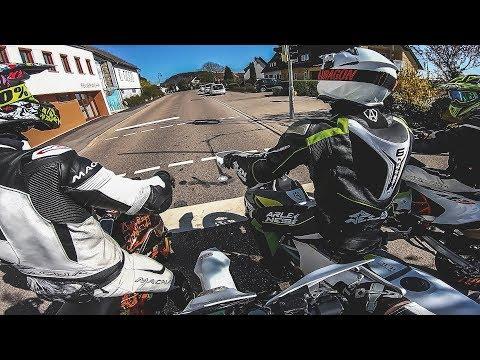 Takeithigh_Crew Rideout - Löwensteiner Platte