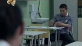 Гела Месхи, Физика или Химия 9 серия (Алекс и Ирина)