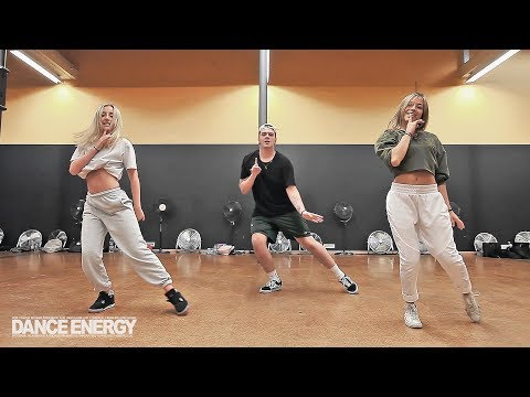 I Don't Care - Ed Sheeran ft. Justin Bieber  / Choreography by Enrico Nunes / DANCE ENERGY STUDIO
