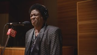 Charles Bradley - Nobody But You (Live on 89.3 The Current)