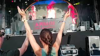 Armin Van Buuren Feat. Sam Martin    Wild Wild Son At NEVERSEA(live)    4,5 Hours