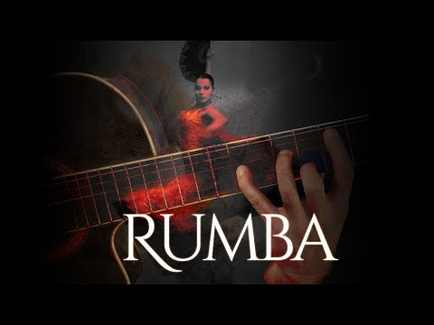 Rumba - Flamenco Guitar Lessons Online School - Free