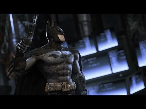 Видео № 0 из игры Batman: Return to Arkham (англ. версия) [PS4]