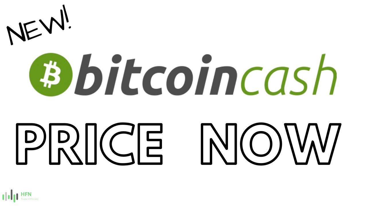 #BitcoinCash #BCH Bitcoin Cash (BCH) Price Now – (The Latest Price Information)