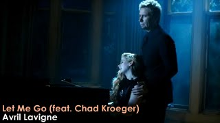 Avril Lavigne - Let Me Go Ft. Chad Kroeger (Official Video) [Lyrics + Sub Español]