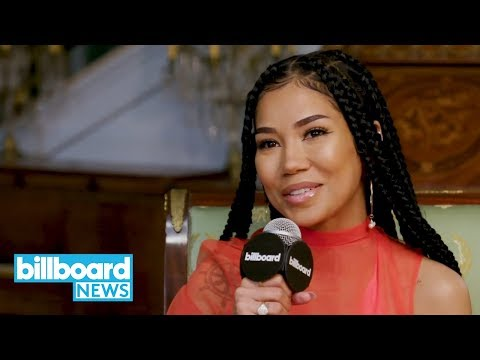 Jhené Aiko's Secrets Behind Her New Album 'Chilombo' | Billboard News