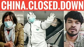 Coronavirus China Closed Down | Tamil | Madan Gowri