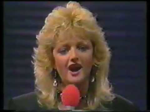 Bonnie Tyler: Straight from the heart