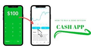 So ubertragen Sie Geld von Cash App in Bitcoin Wallet