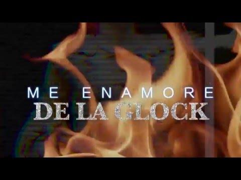 Me Enamore De La Glock (Letra) - Arcangel (Video)
