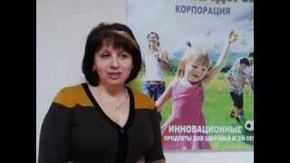 Наталья Пятерикова как Наставник. Отзыв партнера команды