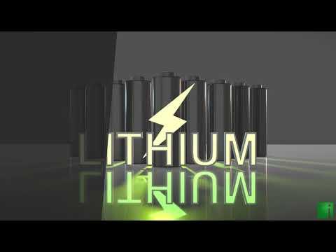 InvestorChannel's Lithium Watchlist Update for Wednesday, January, 27, 2021, 16:00 EST