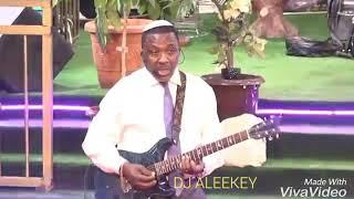 Pastor Nganga sings kalenjin song Kiptintinyo