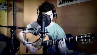 Estopa - Cuando Tú te vas  (cover por David Natal)