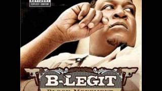 B-Legit Feat. Styles P - Block 4 Life (instrumental)