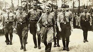 Оккультизм Третьего Рейха Документальный фильм