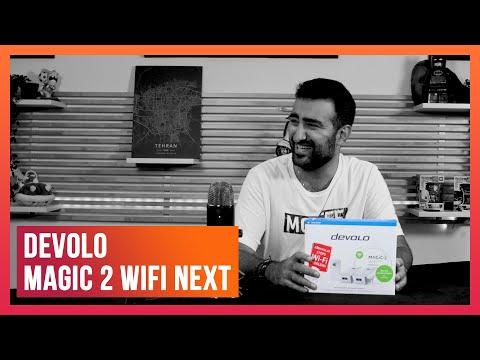 La solution à tes problèmes de WiFi - Devolo Magic 2 WiFi next