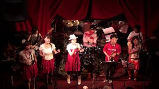"""An Olive Tree """"石'd Soul(いしっどそうる)"""" cover of BASIA"""