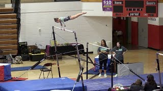GI Gymnast 2019 - Level 4 Gymnastics Meet