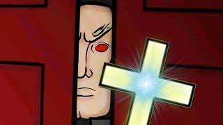 ВСТРЕЧА С ДЕМОНОМ! ФИНАЛ ИГРЫ  - Ben The Exorcist