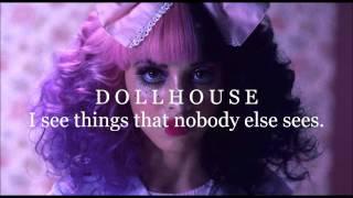 Dollhouse - Melanie Martinez (lyrics)