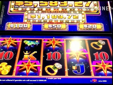 SLOT MACHINE WIN SUPER RARE 5 SYMBOL BONUS TRIGER #pokies#pokiewins#slotmachine#