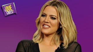Khloé Kardashian regresa a Los Ángeles con su bebé True Thompson | Qué Crees