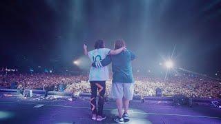 Paulo Londra + Steve Aoki   Forever Alone (Remix)