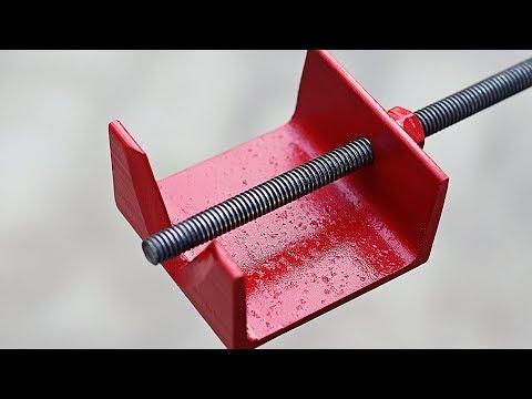 Genius idea?? Amazing tool Bearing Puller !