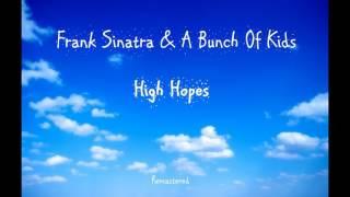 Frank Sinatra - High Hopes