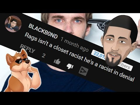 Is Rags Racist?