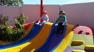 <h5>Kidi Kingdom Child Care - Waterford West</h5>