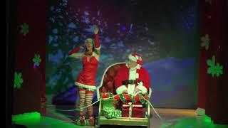 NETZWERK QUER-SCHNITT  Weihnachtsgrüße 2017
