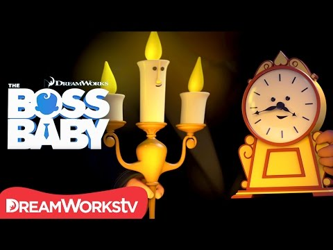 New Official Trailer for The Boss Baby