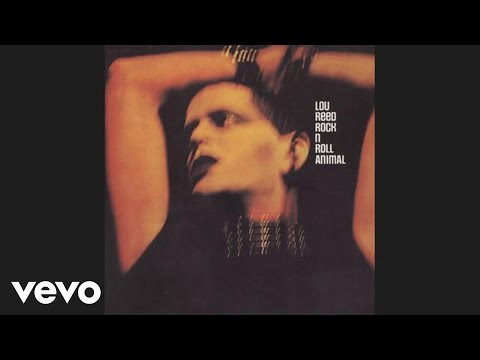 Lou Reed - White Light / White Heat (Audio) (from Rock n Roll Animal)
