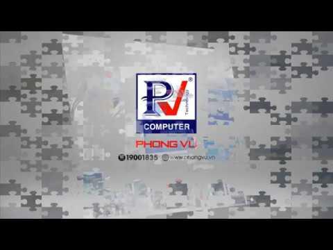 Video của Công Ty CP TM-DV Phong Vũ 1