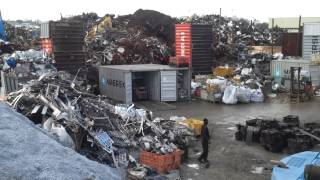 preview picture of video 'Shaul Gueta Ltd- Rishon Lezion Yard'