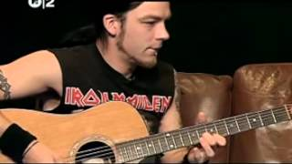 BFMV   Tears Don't Fall (acoustic) (better Quality)