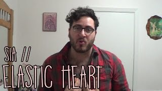 Elastic Heart // Sia Cover // Johnny Salib
