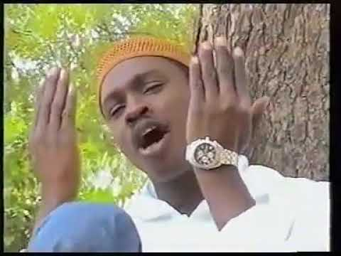 Ali Nuhu tsohon film 1996