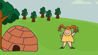 Девочка Вава и мармелад. Мультик для детей