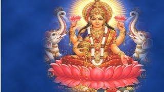 Jai Laxmi Mata Aarti By Anuradha Paudwal