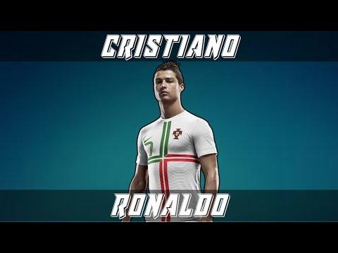CRISTIANO RONALDO • GOALS & SKILLS • 2016