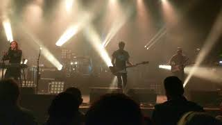 Slowdive - Don't know why - 11/08/17