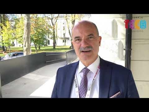 01 Mário Lelovský: predseda Výkonného výboru Digitálna koalícia 1. Vicepresident ITAS