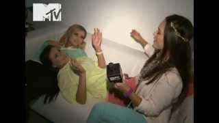 NewsБлок MTV: Сексуальные откровения группы «Серебро»